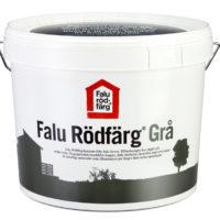 grå falu rödfärg