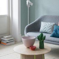 eco crayon tapet soffa
