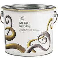metall dekorfärg