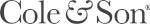 cole & son logotyp