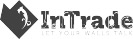 intrade logotyp